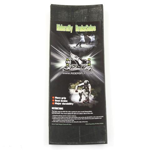 Ridersfly Break Sole 4mm/6mm/10mm