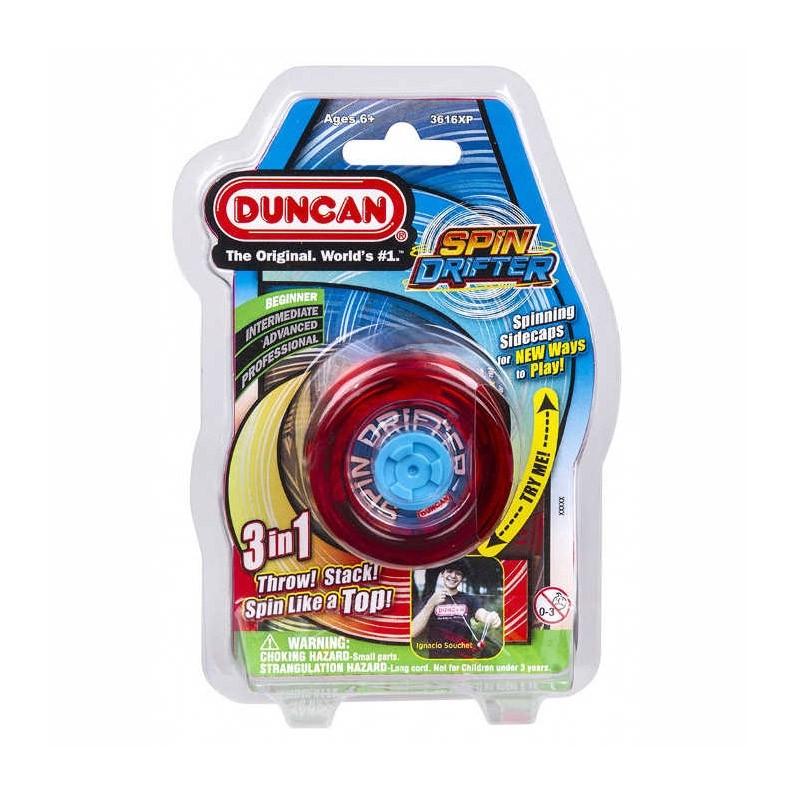 Duncan Spin Drifter Yo-Yo