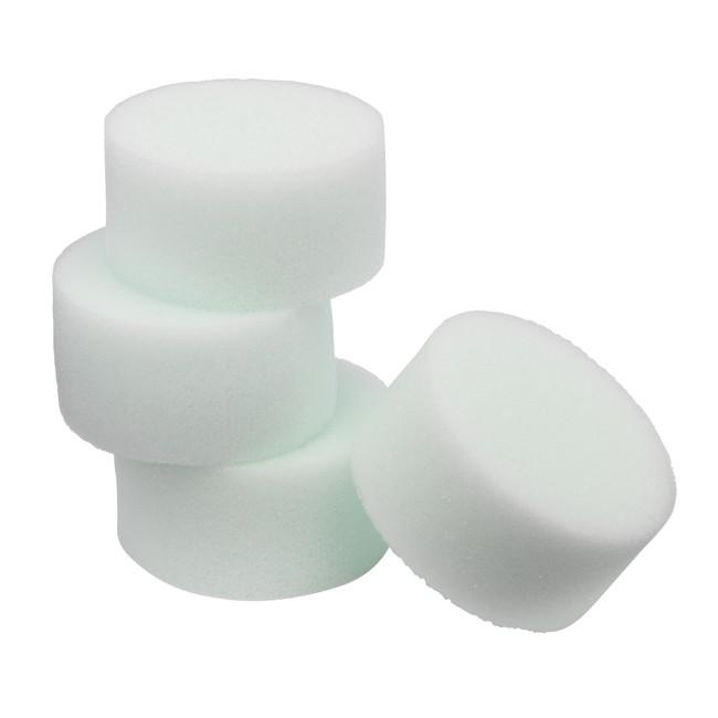 Snazaroo High Density Sponge x 4