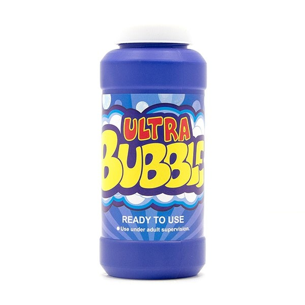 Uncle Bubble Party Supplies | 32oz - 1:10 Concentrate
