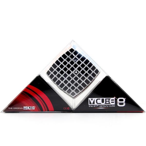 V-Cube - 8 x 8 x 8 - Pillow