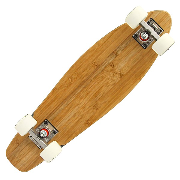 """INDY 26"""" Bamboo Cruiser Complete"""