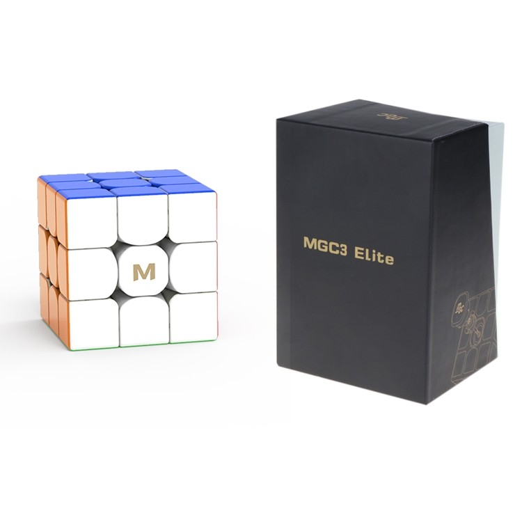 YJ Cube - MGC Elite 3 x 3 x 3
