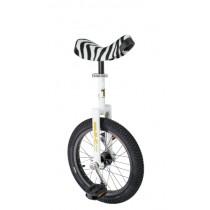 "Qu-Ax Luxus 16"" Trainer Unicycle"