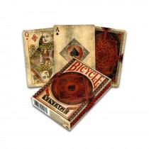 Bicycle Vintage Playing Card Deck