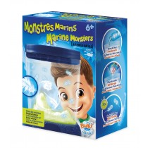 BUKI Marine Monsters Set