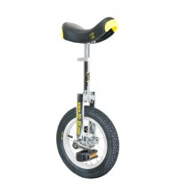 "Qu-Ax Luxus 12"" Trainer Unicycle"