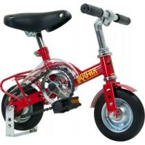 """Qu-Ax 6"""" Mini-Bike"""
