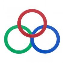 Basic Juggling Ring - Full size