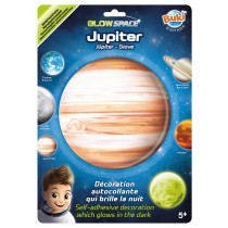 BUKI Glow In The Dark Jupiter
