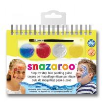 Snazaroo Sea Wonders Face Painting Kits