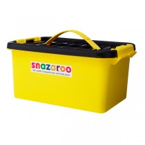 Snazaroo Face Painting Kit Box - Empty