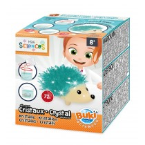 BUKI Mini-Science Crystals Kit