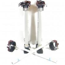 Oddballs Dry Wall Static Stilts