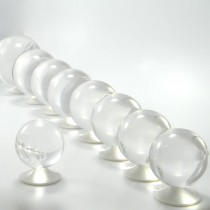 Juggle Dream 60mm Acrylic Contact Ball