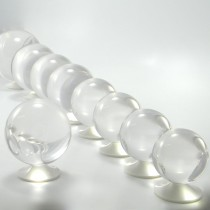 Juggle Dream 80mm Acrylic Contact Ball