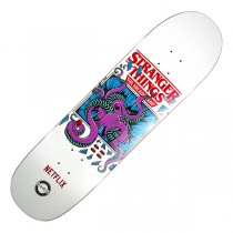 Madrid x Stranger Things 'Arcade' Deck
