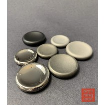 AroundSquare Deadeye Titanium Large Contact Coin - Mirror