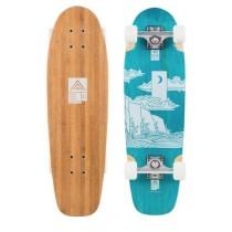 "Prism Biscuit 28"" Cruiser Skateboard - Liam Cliff Series"