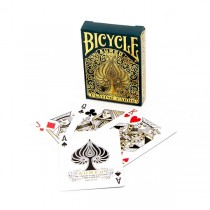 Bicycle Aureo Playing Card Deck