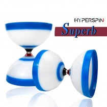 HyperSpin Superb Bearing Diabolo