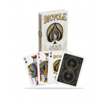 Bicycle 1885 Playing Card Deck
