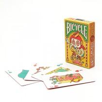 Bicycle Brosmind Playing Card Deck