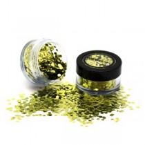 Bio Degradable Shades Chunky Glitter Pot - Various Colours