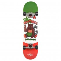 "Kryptonics 31"" Star Series ""Cali Style"" Skateboard"