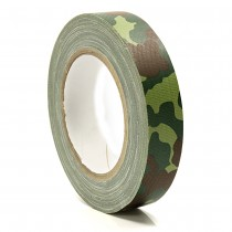Pro-Gaff Camouflage Tape - 25mm - 25m