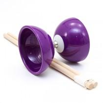 Juggle Dream Diabolo   Carousel Diabolo & Wooden Stick Set