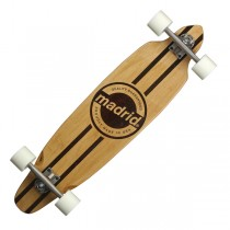 "Madrid Classic Squid 38"" Longboard"