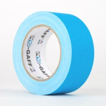 Pro Gaff 48mm x 25m Cloth Tape - Various Colours Available