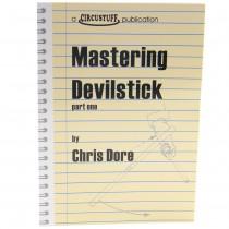 Mastering Devil Stick Book