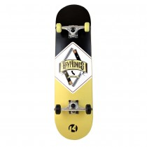 "Kryptonics 32"" Rookie 'Combs' Skateboard"