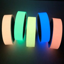 CRE8 25mm GLOW IN THE DARK Tape - 5m
