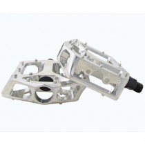 Qu-Ax Alloy Cross Pedals - Pair