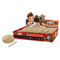 BUKI Dinosaur Egg With Tool