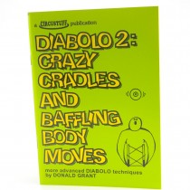 Diabolo 2: Crazy Cradles and Baffling Body Moves Book