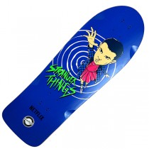 Madrid x Stranger Things 'Eleven' Deck - Blue