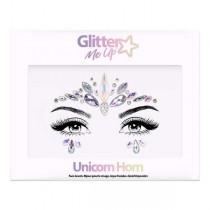 Glitter me Up - Face Jewels (Unicorn Horn) - SINGLE PACK