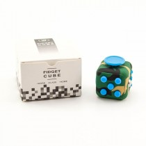 Fidget Cube - In box