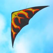 Wolkensturmer | Flame Kite