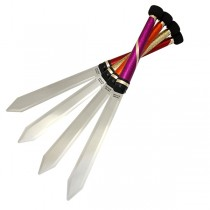 Freaks AirSword Juggling KNIFE - GLITTER