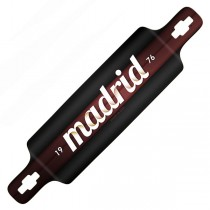 Madrid DTF Drop-Through 'Roadster' Longboard Deck
