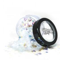 PaintGlow - Fantasy Iridescent Chunky Loose Glitter Pot