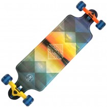 "Kryptonics 32"" 'Horizons' Drop Down Longboard"