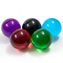 85mm Juggle Dream Coloured Contact Juggling Ball
