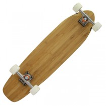 "INDY 'Sprig' 32"" Bamboo Longboard Complete"