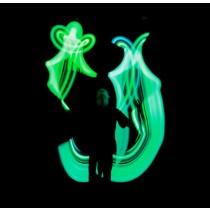 Kosmos 'Supernova' LED Juggling Club